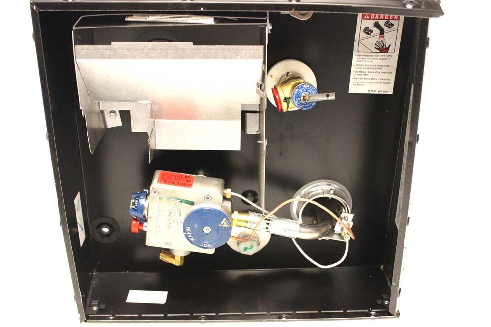 Water Heater Lp 110 Pilot Ignition 10 Gallon Jazz Sales