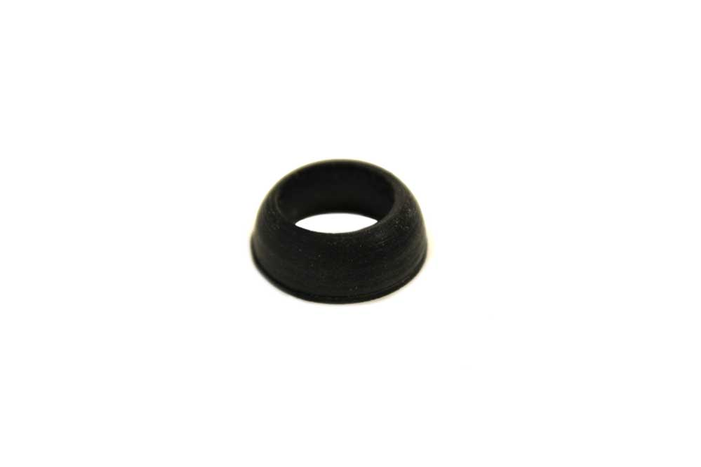 1 2 Quot Bevel Rubber Washer Jazz Sales