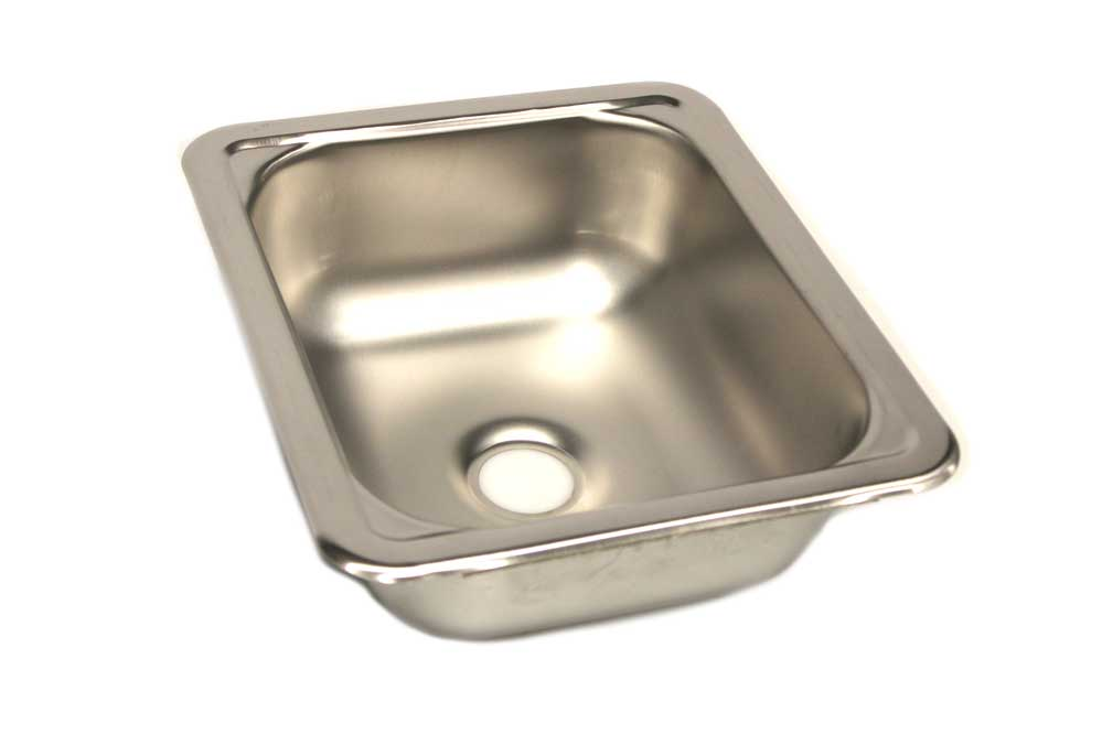 venting kitchen sink 12 1 4 quot x 14 quot stainless steel bar sink jazz sales 3125