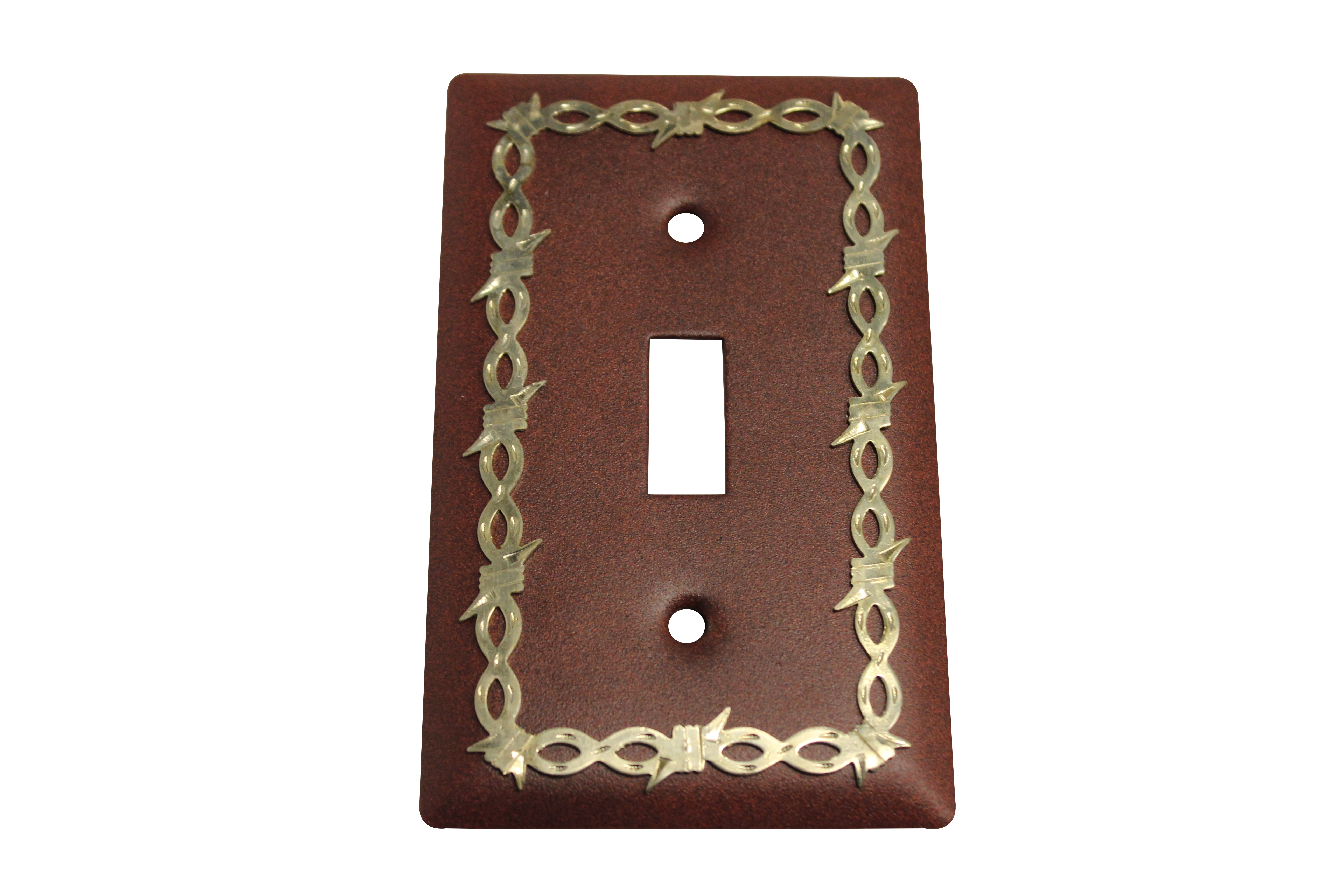 Single Switch Plate Covers Barbed Wire Single Switch Plate Cover  Antique  Jazz Sales